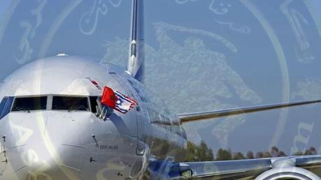 توقعات بتسيير رحلات طيران من إسرائيل الى المغرب في يوليو