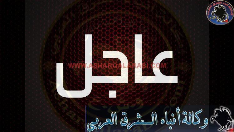 عاجل:سقوط صاروخين في محيط بغداد الدولي