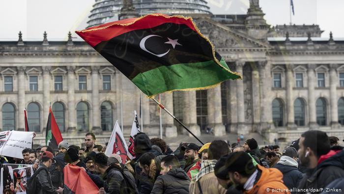 مؤتمر ليبيا الثاني في برلين مهمة أولى تتمثل في مساعدة الليبيين
