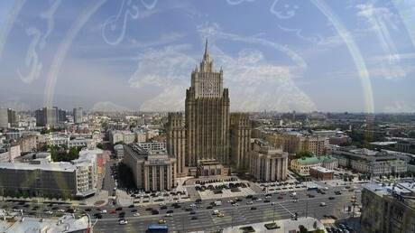 موسكو تعلق على إعلان السودان إعادة النظر في الاتفاق حول إنشاء قاعدة روسية في أراضيه