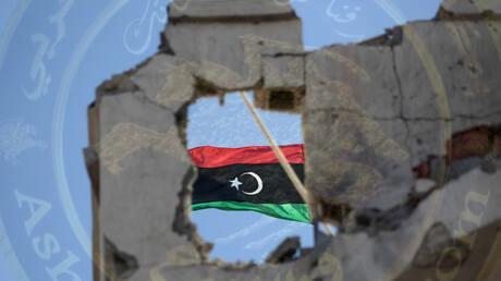 وزير ليبي: موسكو وواشنطن قدمتا دعما كبيرا لحكومة الوحدة الليبية