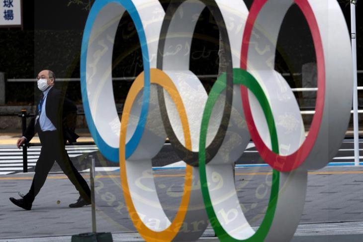استبعاد 4 لاعبين من أولمبياد طوكيو بسبب كورونا