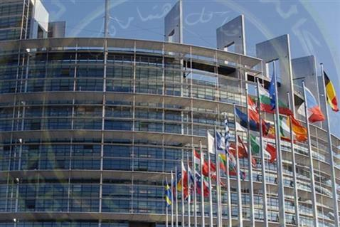 الاتحاد الأوروبي يدين هجوم داعش الإرهابي في الصدر