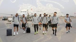 مدرب منتخب الجزائري
