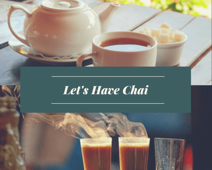 Chai Places of Ahmedabad