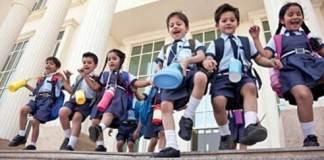 School of Ahmedabad