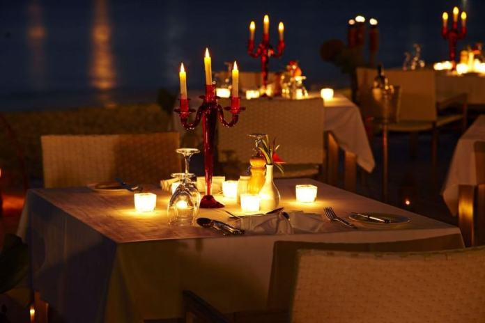 Best Romantic Dinner Places in Ahmedabad