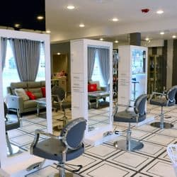 beauty salon in ahmedabad