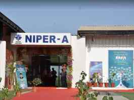 Niper Ahmedabad