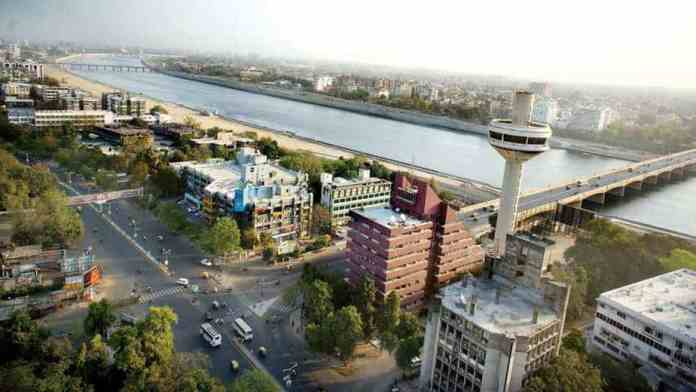 Rag Rag mein Ahmedabad!