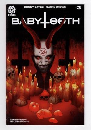 Babyteeth 3—Front Cover