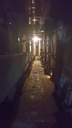 Alcatraz Island 10 281x500 - Alcatraz Island in 360º