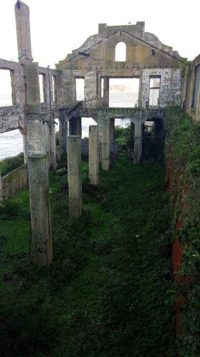 Alcatraz Island 5 281x500 - Alcatraz Island in 360º