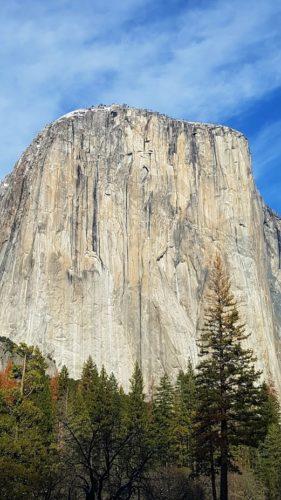 El Capitan Yosemite Valley