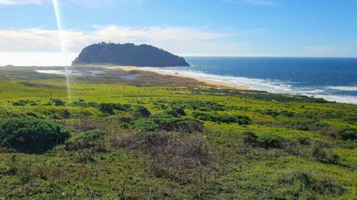 Big Sur 3 500x281 - Big Sur in 360º