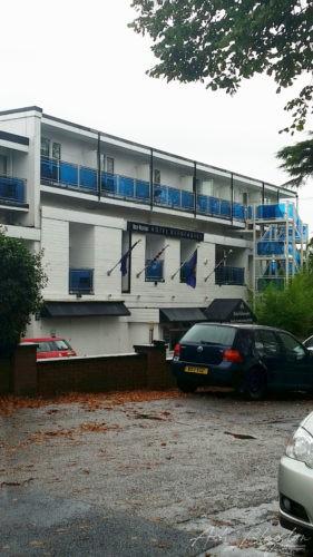 Hotel in Torquay