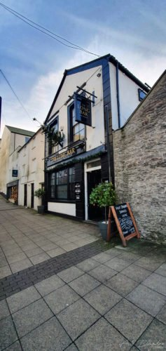 Long Bar, Brixham 2019