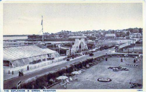 Paignton Green History (3)