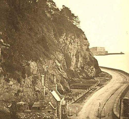 Torbay Road Torquay History