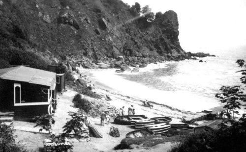 Watcombe Beach Torquay