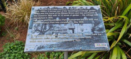 Goodrington Park Paignton 2020 5
