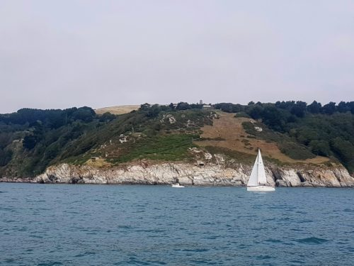 Froward Point, Kingswear, Standard