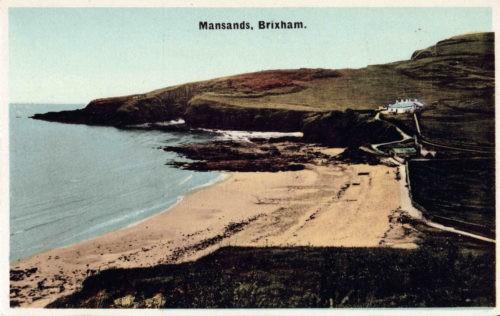 Mansands 2 500x316 - Mansands Beach in 360º