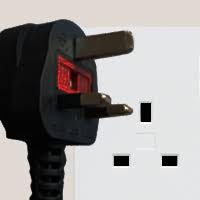 Plug type G UK