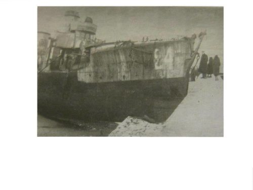 Preston Beach, Paignton History