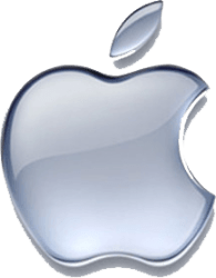 Apple Mac logo - 360° Editing Software & Apps (Updated)