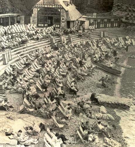 Beacon Cove History