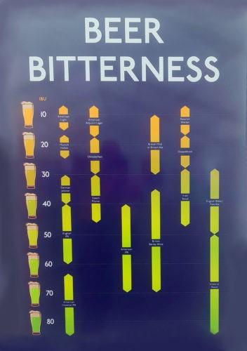 Beer Bitterness