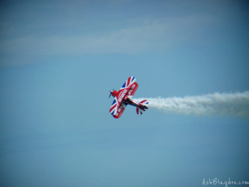 P1180215 Watermark 500x375 - Torbay Airshow in 360º
