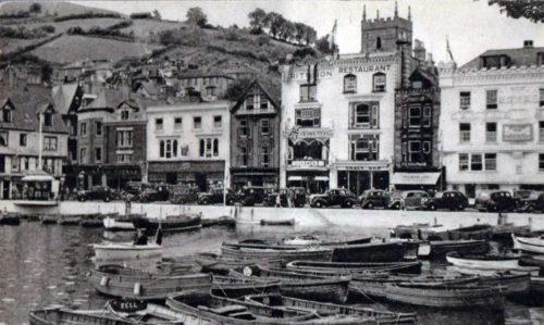 Dartmouth Inner Harbour