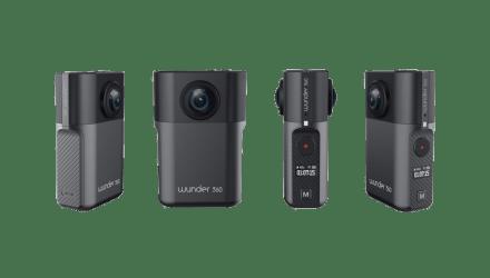 Wunder360 S1 500x284 - 360º Cameras (The Best & Worst 2019)