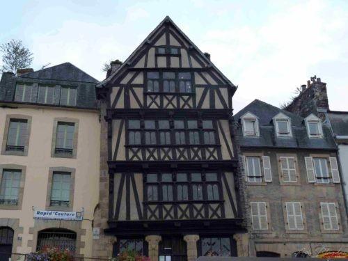 Morlaix France 2012 4