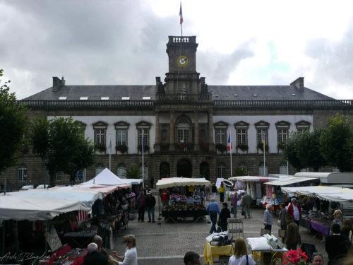 Morlaix France 2012 5