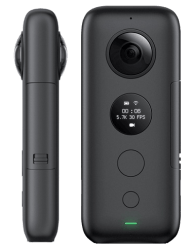Insta360 One X - France in 360º Guide