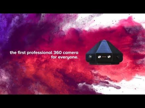 360co cam - 360º Cameras (The Best & Worst)