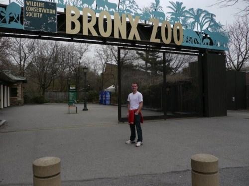Bronx Zoo New York 500x375 - Bucket List