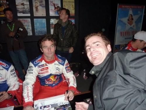 Sebastian Loeb WRC 500x375 - Bucket List
