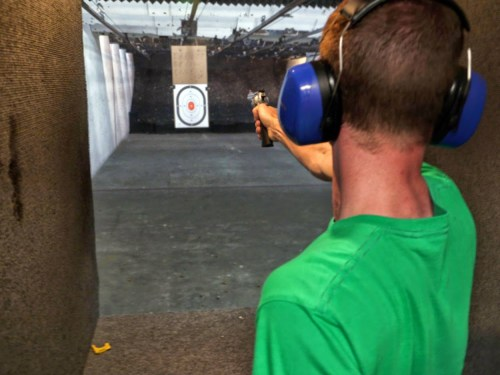 Shoot a gun 500x375 - Bucket List
