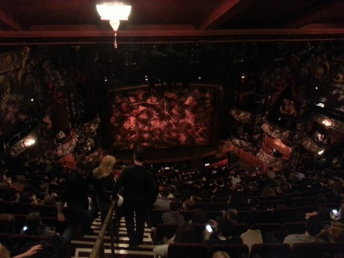 West End Musical 500x375 - The Bucket List