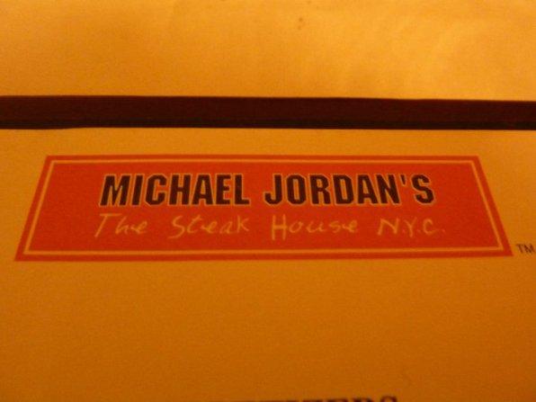 Michael Jordan's, New York (2)