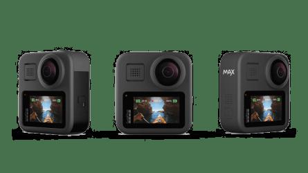 gopro max 360 - 360º Cameras (The Best & Worst)
