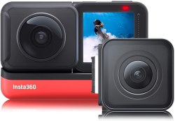 Insta360 One R - 360 Photography Accessories