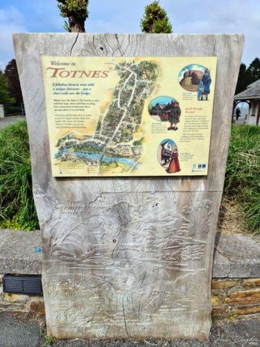 Steamer Quay, Totnes 2020