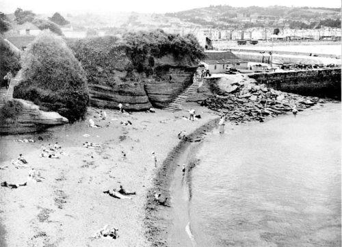 Fairy Cove Paignton History 2