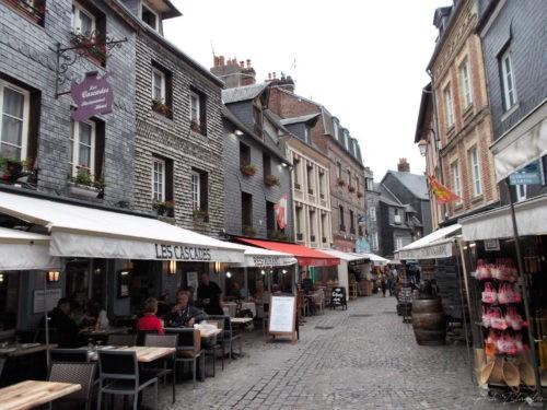 Honfleur, France 2016