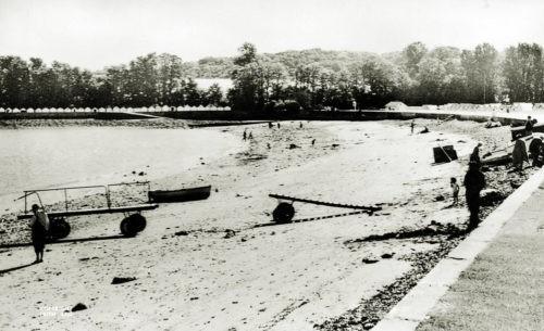 Broadsands Beach 1960 Paignton History